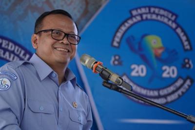 Ditangkap di Bandara Soetta, Menteri KKP Edhy Prabowo Tak Sendirian