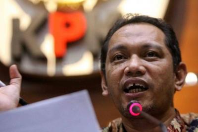 Menteri KKP Edhy Prabowo Dikabarkan Ditangkap KPK, Nurul Ghufron: Tunggu Ekspose Lebih Lanjut