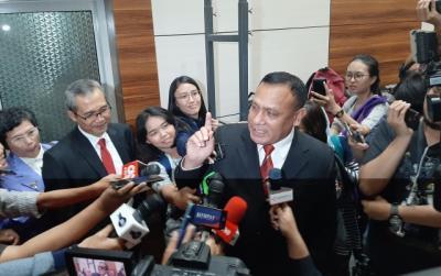 Firli Bahuri: Menteri KKP Edhy Prabowo di KPK untuk Dimintai Keterangan