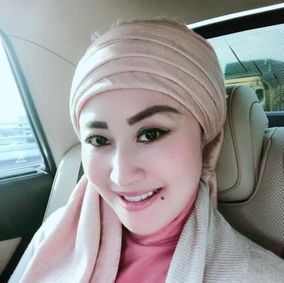 Iis Rosita Dewi, Anggota DPR Cantik Istri Edhy Prabowo Masih Diperiksa KPK