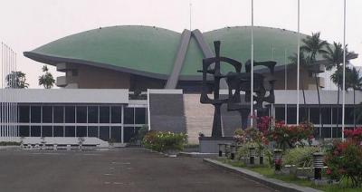 UI Watch Dorong MPR Dikembalikan Menjadi Lembaga Tertinggi Negara