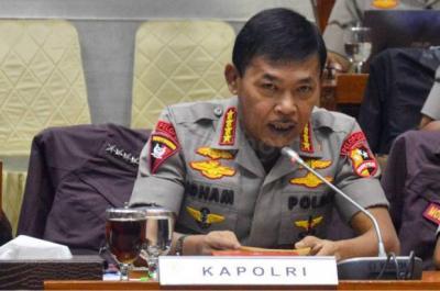 "Era Kapolri Jenderal Idham Aziz Tidak Ada Perwira yang ""Menganggur"""