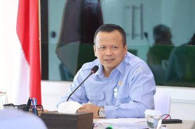Ditangkap KPK, Instagram Edhy Prabowo Jadi Bulan-bulanan Netizen: Cie Ketangkep!