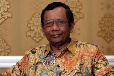 Edhy Prabowo Ditangkap, Mahfud MD: Saya Backup KPK agar Tak Diintervensi