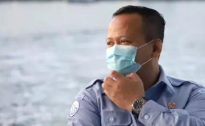 Punya Masa Lalu Kelam, Menhan Prabowo: Edhy Prabowo Melawan Penderitaan!
