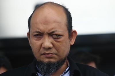 Novel Baswedan Trending Twitter Berkat Pimpin OTT Edhy Prabowo