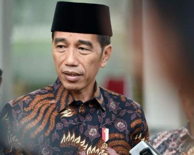 Jokowi Dorong MUI Tebarkan Dakwah Islam Merangkul Bukan Memukul