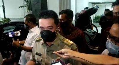 Menteri KKP Edhy Prabowo Ditangkap KPK, Ini Reaksi Wagub DKI