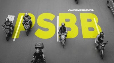 Volume Kendaraan di Jakarta Naik 13,4% Selama PSBB Transisi