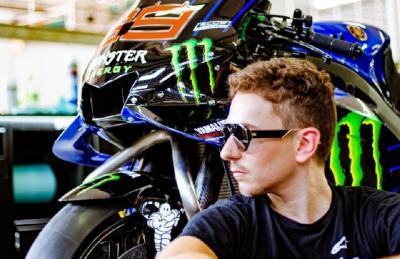 Lorenzo Tuding Ada 2 Orang yang Sebabkan Dirinya Didepak Yamaha