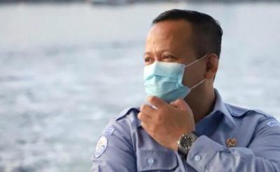 Sebelum Jadi Menteri KKP, Edhy Prabowo Pernah Jadi Atlet Silat