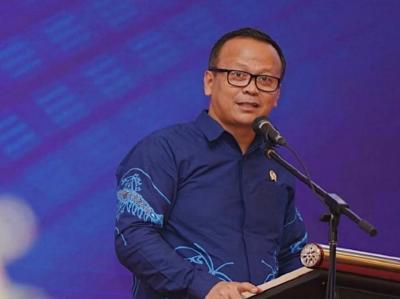 Ada Menteri KKP Edhy Prabowo di Balik 14 Medali Emas Indonesia di Asian Games 2018