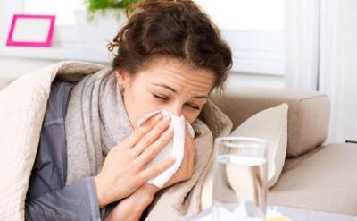 6 Hal yang Harus Dilakukan saat Terserang Flu di Musim Hujan