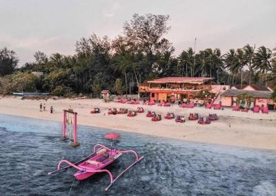 5 Hal yang Perlu Dilakukan agar Liburan di Lombok Jadi Berkesan