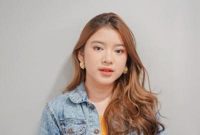 Tiara Andini Tak Menyangka Sukses Tembus 2 Nominasi AMI Awards 2020