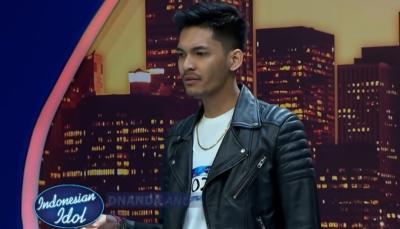 Suara Mirip Once, Dnanda Banjir Pujian Juri Indonesian Idol