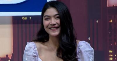 Tampil Apik, Putri Jasmine Sukses Curi Perhatian Juri Indonesian Idol