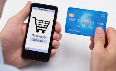 Transaksi E-Commerce via Uang Elektronik Tembus Rp70 Triliun