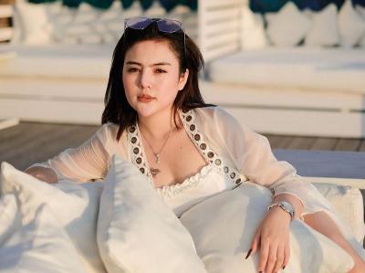 Netizen Serbu IG Mareta Angel Gegara Heboh Inisial MA, Intip Potret Cantiknya!