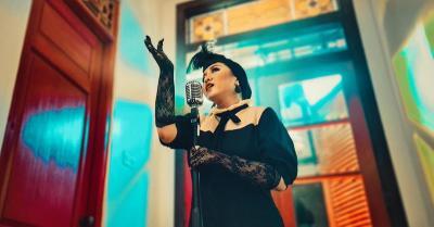 Pemuda Jomblo Suka Berkhayal Jadi Inspirasi Jeng Deya Lahirkan Lagu
