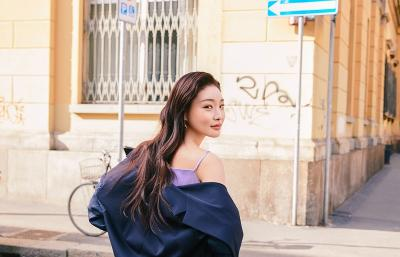 Jajal Pasar Global, Chungha Gabung Label Rich Brian