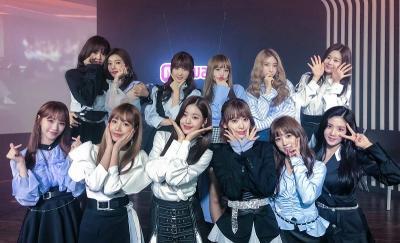 IZ ONE hingga The Boyz Isi Lineup Melon Music Awards 2020