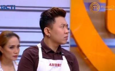 Masakan Lidah Sapi Audrey Bikin Chef Juna Enggak Jadi Kangen Jepang