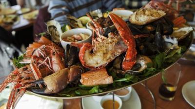 4 Hidangan Lobster Termahal dari Berbagai Negara, Berani Coba?