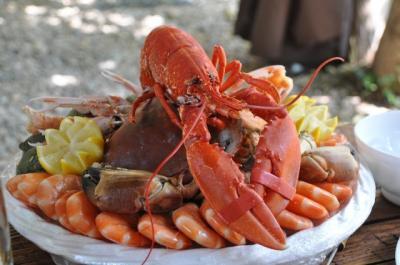 5 Aneka Masakan Lobster dari Berbagai Negara, Pencinta Seafood Wajib Coba