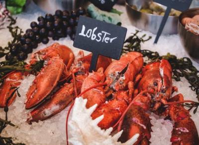 Makan Lobster Bisa Sebabkan Keracunan, Mitos atau Fakta?