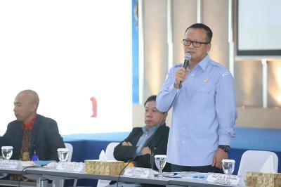 Edhy Prabowo Jadi Tersangka Suap, KKP Stop Ekspor Benih Lobster