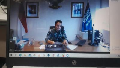 Wamendag: RI Jajaki Peluang Ekspor Produk Digital