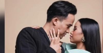 Terkenal Kocak, Pasangan Anwar dan Ayya Renita Tunjukkan Sisi Romantis