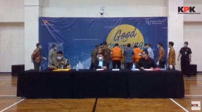 KPK Sita ATM, Tas Hermes hingga Jam Mewah saat Tangkap Edhy Prabowo