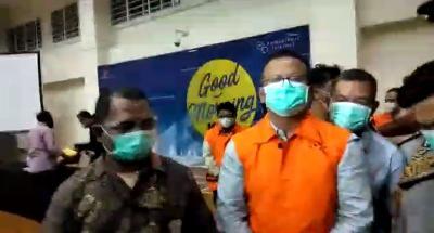 Ditetapkan Tersangka, Edhy Prabowo: Saya Mohon Maaf kepada Ibu dan Masyarakat