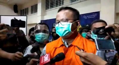 Jadi Tersangka, Edhy Prabowo Akan Mundur sebagai Menteri dan Waketum Gerindra