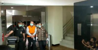 Edhy Prabowo Bakal Buka-bukaan soal Suap Ekspor Benih Lobster
