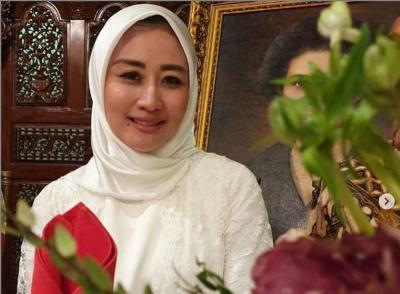 Istri Edhy Prabowo Dilepas Setelah Sempat Terjaring OTT KPK