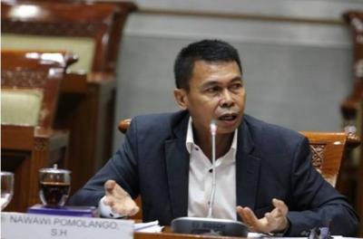 Edhy Prabowo Terjerat Suap, KPK Ingatkan Sumpah Pejabat di Hadapan Tuhan