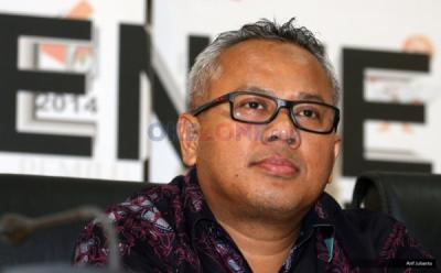 Pilkada di Tengah Pandemi, Ketua KPU: Jangan Takut Datang ke TPS!