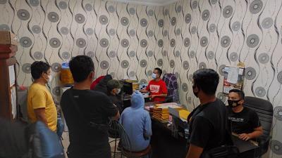 Diduga Terlibat Prositusi, 2 Artis Ditangkap di Hotel Berbintang Lima