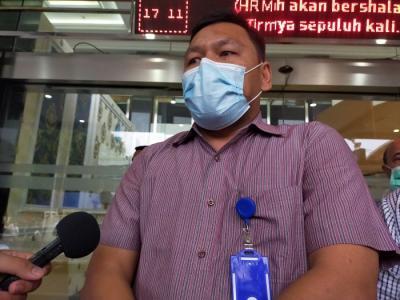 Istri Habib Rizieq Juga Turut Diobservasi di RS Ummi Bogor