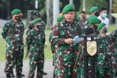 Pangdam Jaya Minta FPI Tunjukan Keberadaan PKI