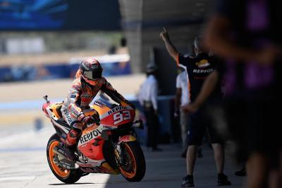 Memble di MotoGP 2020, Puig Optimis Honda Bangkit Musim Depan