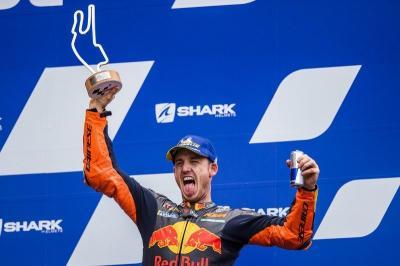 Puig: Pol Espargaro Bakal Tampil Kuat sejak Hari Pertama di Honda