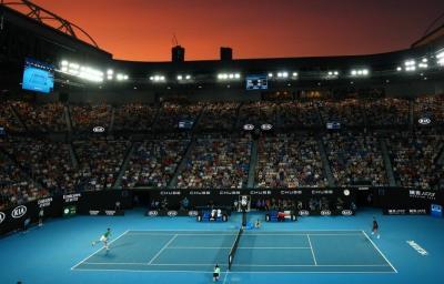Terkendala Izin, Australia Open 2021 Bisa Diundur dari Jadwal