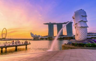 Wisatawan Indonesia Terbesar Kedua di Singapura, Tembus 3,1 Juta Orang!