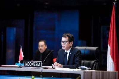 Indonesia Pakai Strategi Australia untuk Gaet Wisatawan Mancanegara