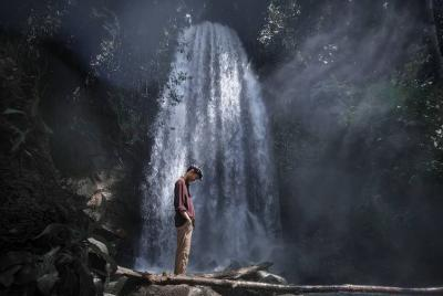 5 Wisata Air Terjun di Muara Enim, Daerah Asal Edhy Prabowo