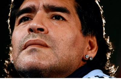 Pernah Jadi Pemain Termahal Dunia, Segini Kekayaan Maradona